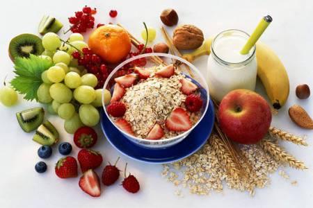 Лучшие продукты для укрепления костей