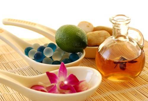 Лучшие запахи для снятия стресса