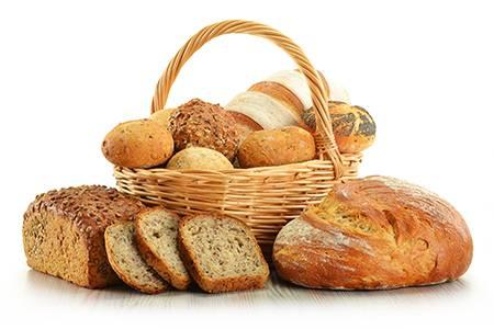 Хлеб снижает уровень сахара в крови