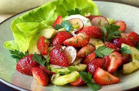 Запасаемся летними витаминами с умом