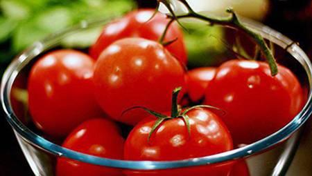 Чем помидор полезен для мужчин?