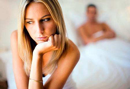 Как сказывается отсутствие секса на здоровье женщин