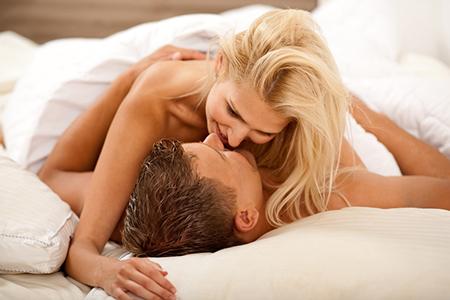 Вляния секса на организм человека