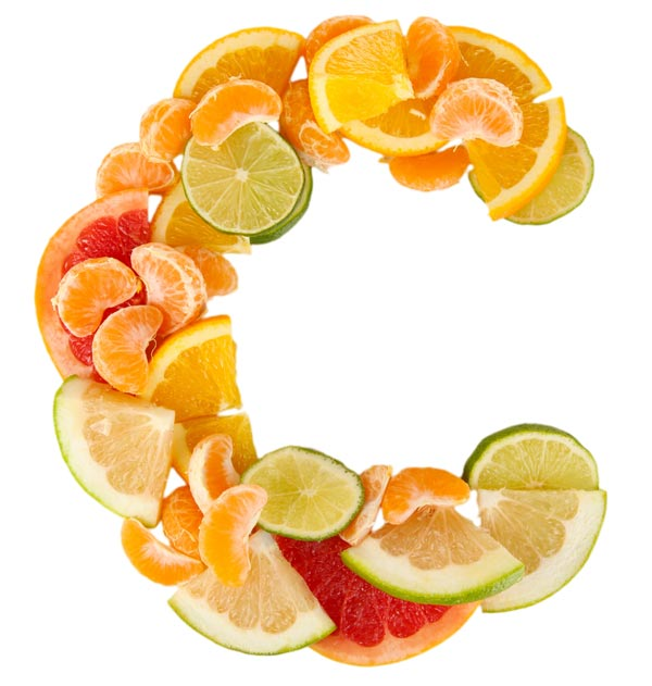 Действие витамина С на организм