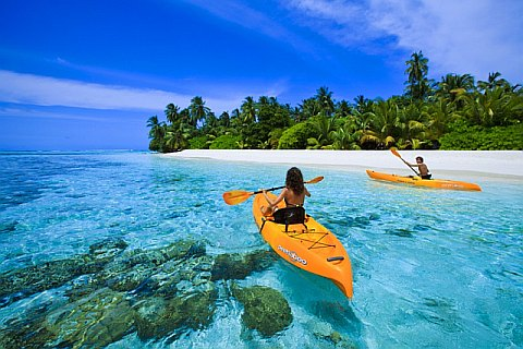 Отдых на море на Шри-Ланке
