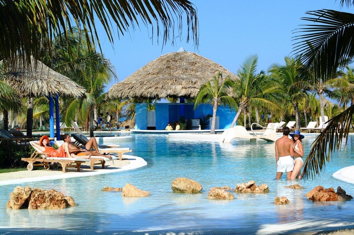 Отдых на море на Кубе